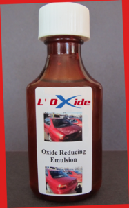 Instant Car Offer >> A Simple DIY Operation to Repair Car Paint Oxidation and ...
